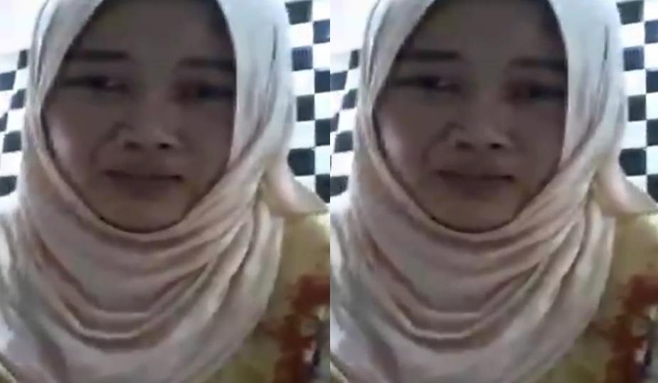 video jeritan hati tkw berhijab