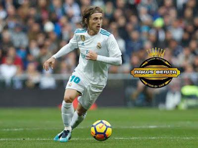 Pogba Diproyeksikan Sebagai Pengganti Luka Modric