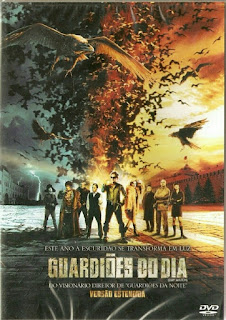 Guardiões do Dia – Dublado (2006)