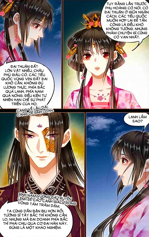 Thần Y Đích Nữ Chap 90 - Trang 2