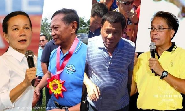 Watch: Presidential Debate Live in Cebu