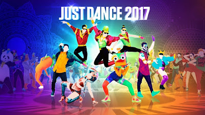 Download The Just Dance 2017 Game For PC