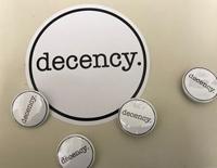 National Decency Day