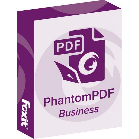 foxit phantompdf business 8.0.6.909 activation key free