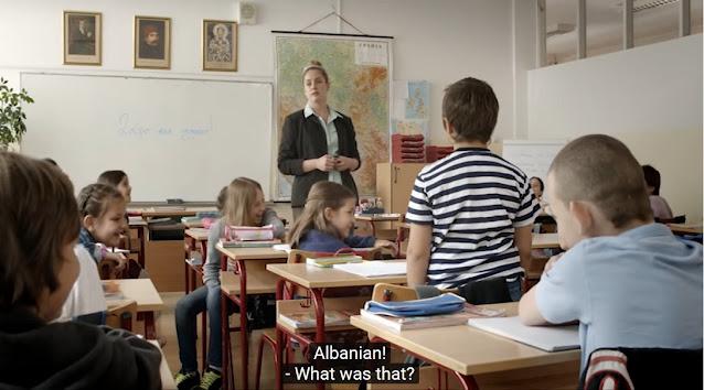 sekolah beograd serbia