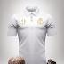 Designer cria modelos de camisas, chuteiras e bolas vintages para clubes - Espanha 02
