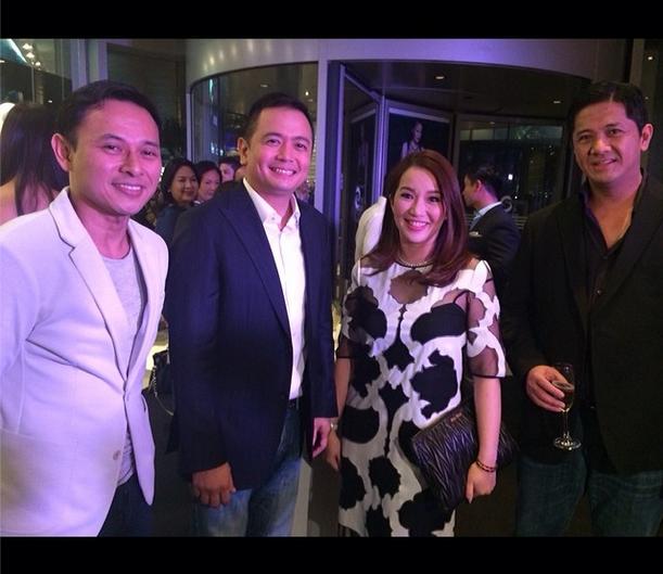 WATCH: Kris Aquino's New Love — Gov. Abet Garcia of Bataan ...