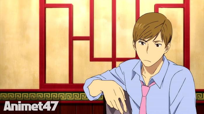 Ảnh trong phim Fune wo Amu 1