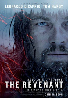 Download Film The Revenant 2016 Bluray Subtitle Indonesia