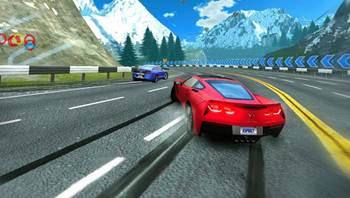 game balap mobil android terbaru asphalt nitro