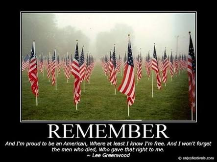 Wishes Sayings Quotes Text Messages Of Memorial Day 2018