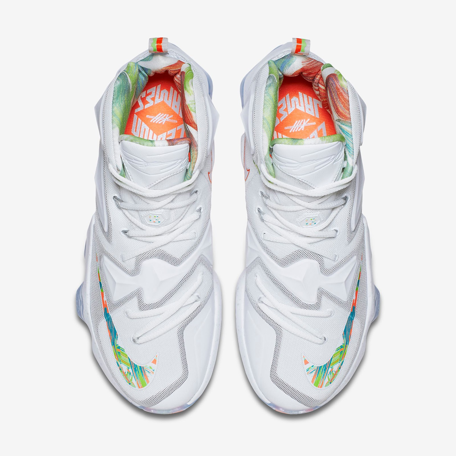 brand new 87d86 03fe0 ajordanxi Your  1 Source For Sneaker Release Dates  Nike LeBron 13 ...