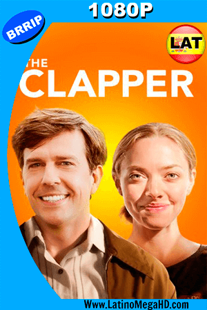 The Clapper (2017) Latino HD 1080P - 2017