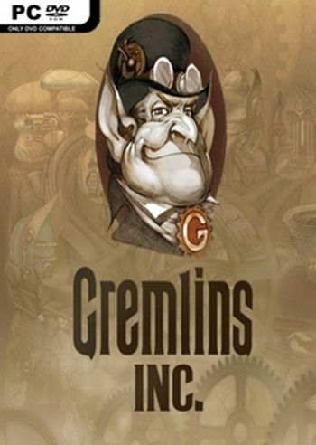 Gremlins vs Automatons PC Full Español