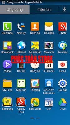 Tiếng Việt Samsung N9008V alt
