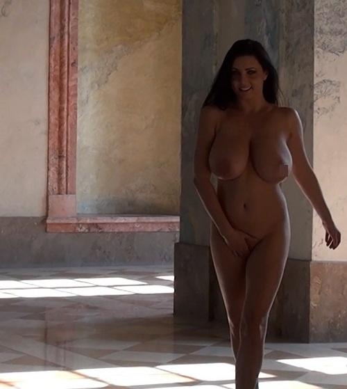 teagan summers nude