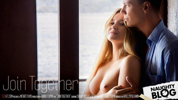 Sex Art – Cherry Bright: Join Together