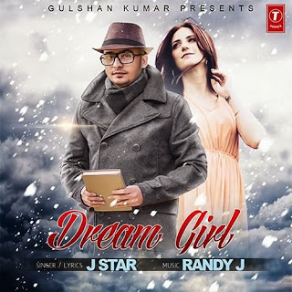Dream Girl - J Star
