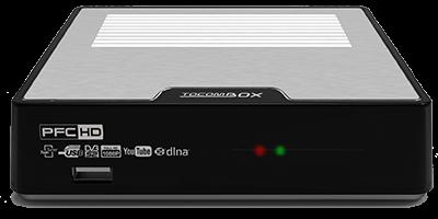 Descargar firmware PFC HD