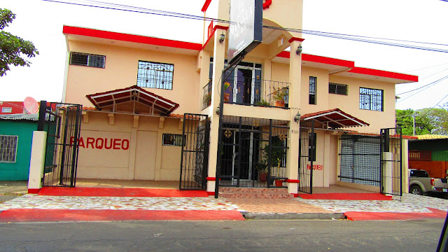 hoteles pequeños en nicaragua