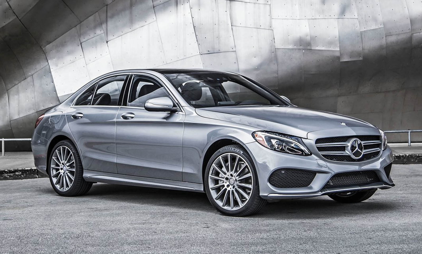 Mercedes has issued 8 new recalls in the us all at once for Recall on mercedes benz c300