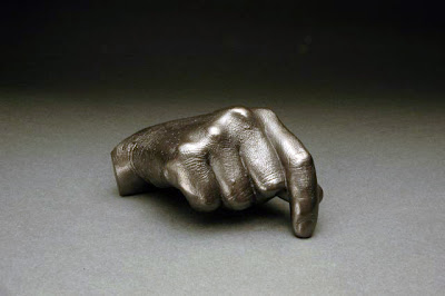 Graphite Sculptures (15) 1