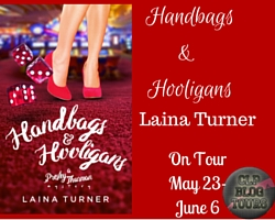 CLP Blog Tours