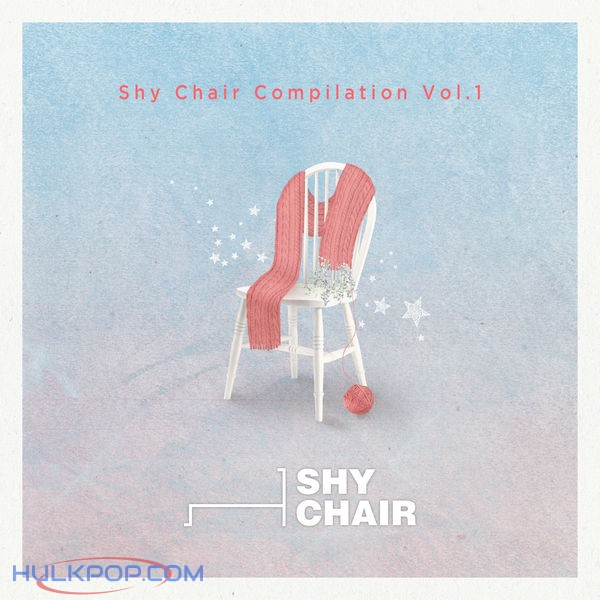 Ha Neul Hae & Wonho – SHY CHAIR Compill, Vol. 1 – Single