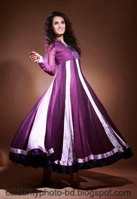 Beautiful Bridal Wearing Dresses For Women And Girls With Style Photos 2014