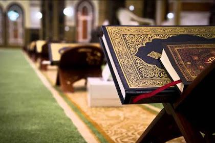 Lowongan Kerja Pekanbaru Quran Schooling Unta Merah Agustus 2018