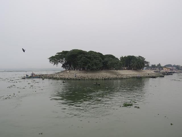 Chandpur Ghat