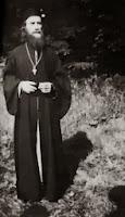 Ο Γέροντας Σωφρόνιος Σαχάρωφ 22 Σεπτεμβρίου 1896 - 11 Ιουλίου 1993