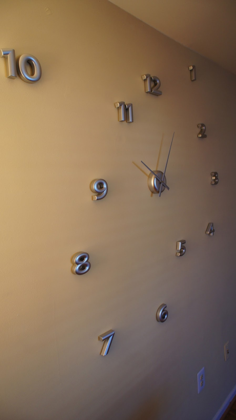 Food Fashion Home Boconcept Clock