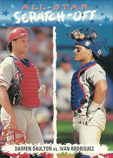 Bagwell, Pudge & Raines – Phillies Cards