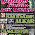 🎇 Festas de San Martiño en Galáns | 10-11nov