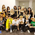 See SNSD's group photo with NCT 127