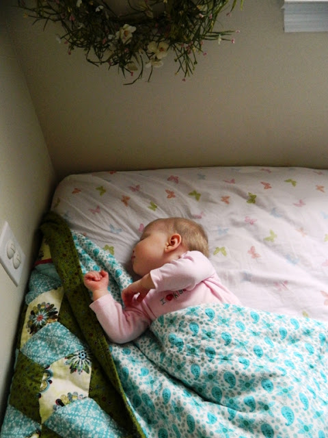 Setting Up a Montessori Home Part 2