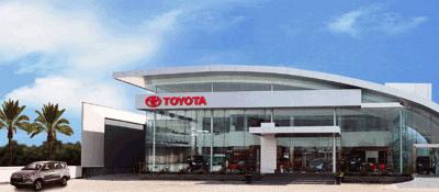 Harga Toyota Depok & Harga