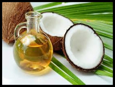 Coconut oil and excellence Benefits
