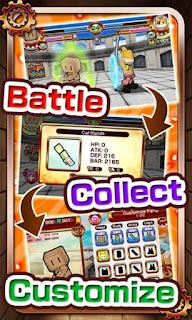 Battle Robots! Apk v1.5.1 (Mega Mod)