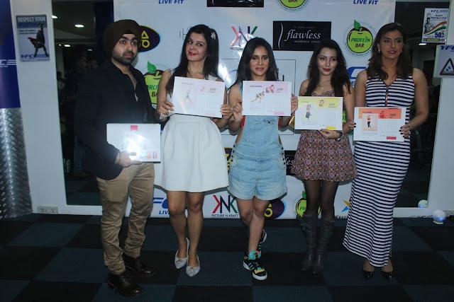 Angad Arora,Aanushka Ramesh,Shweta Khanduri, Ibra Khan and Jyoti Saxena