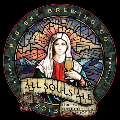 All Souls Ale 2013