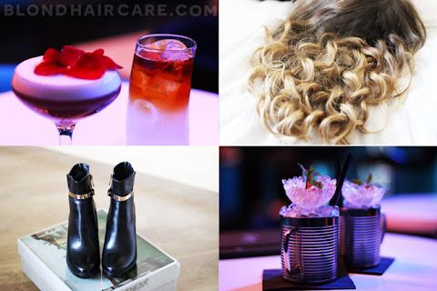 Fuego Cocktail Bar w Poznaniu | Sobota dla włosów :) - czytaj dalej »