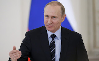 Russian Federation Council announces presidential election 18 March 2018