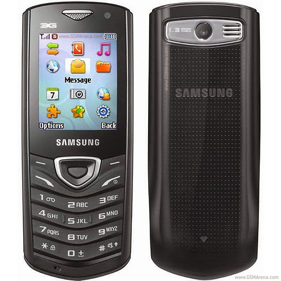 Samsung C5010E Squash Latest Flash Files Download