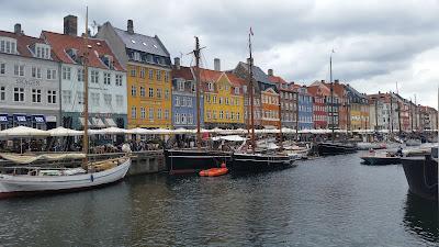 A Visit to Copenhagen
