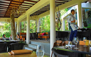 Job Vacancies: Receptionist, Sales Marketing at The Sayan House Restaurant at Ubud, Bali