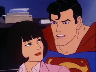 Superman Ruby Spears