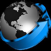 Cyberfox Browser Logo