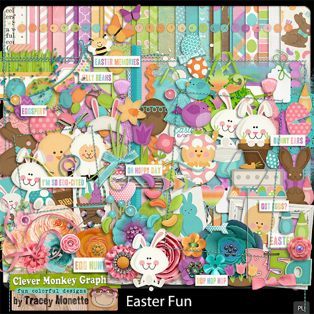 Easter Fun kit